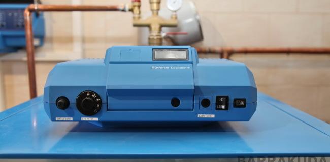 Встановлення ефективних твердопаливних котлів