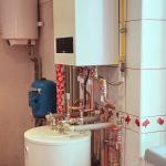Схеми отримання гарячої води
