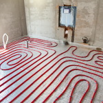 Створення схеми системи каналізації