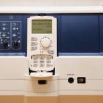 Погодозависимая автоматика Logamatic 4121 управляющая работой котла и работой контуров отопления установить