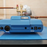 Пиролизный твердотопливный котел Buderus Logano 38 кВт установить