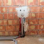 Особливості гарячого водопостачання