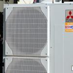 Воздушные тепловые насосы - высокая эффективность при меньшей стоимости установить