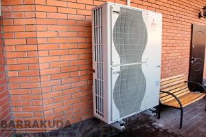Отопление без газа Киев