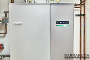 Новое поколение геотермальных тепловых насосов NIBE - лидер среди тепловых насосов с COP больше 5