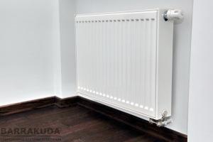 Радиатор E.C.A. Нижнее подключение со стены Купить