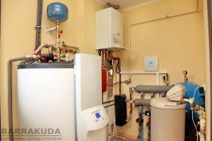 Модернізація системи опалення Київ
