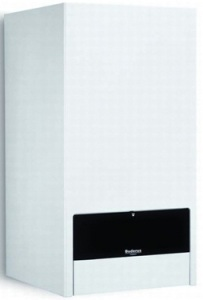 Двоконтурний котел BUDERUS Logamax U052K / 054K