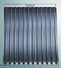 Трубчатый солнечный коллектор Vaillant VTK 1140 установить